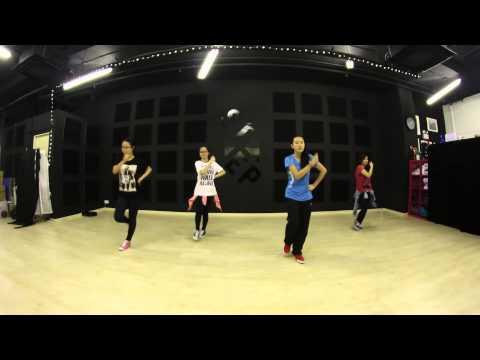 Really Don't Care (Demi Lovato ft. Cher Lloyd) | Street Jazz 1 Open Class | Step