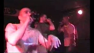 CBSMM - LIVE MTC Club Cologne Masta Ace Hot Long Summer Tour