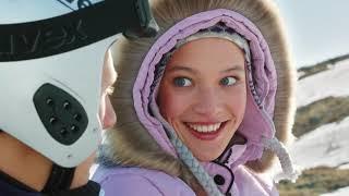 «Со дна вершины» саундтрек из фильма - исполнитель Кристина Ашмарина
