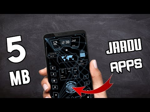 Top 3 Amazing Apps Under 5 MB 2019 | Best Android Apps For 2019