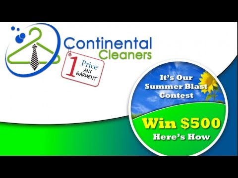 LAKEWOOD CO DRY CLEANING  | Looking for The Top Dry Cleaning Stores Visit Continental Cleaners ...