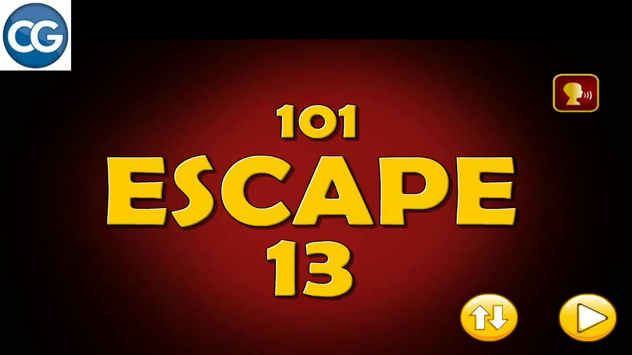 Walkthrough 501 Free New Escape Games Level 13 101 Escape 13 Complete Game Youtube