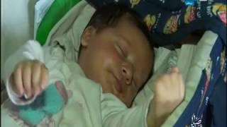 صبايا الخير | ريهام سعيد تفجر مفاجأة بخصوص الطفل