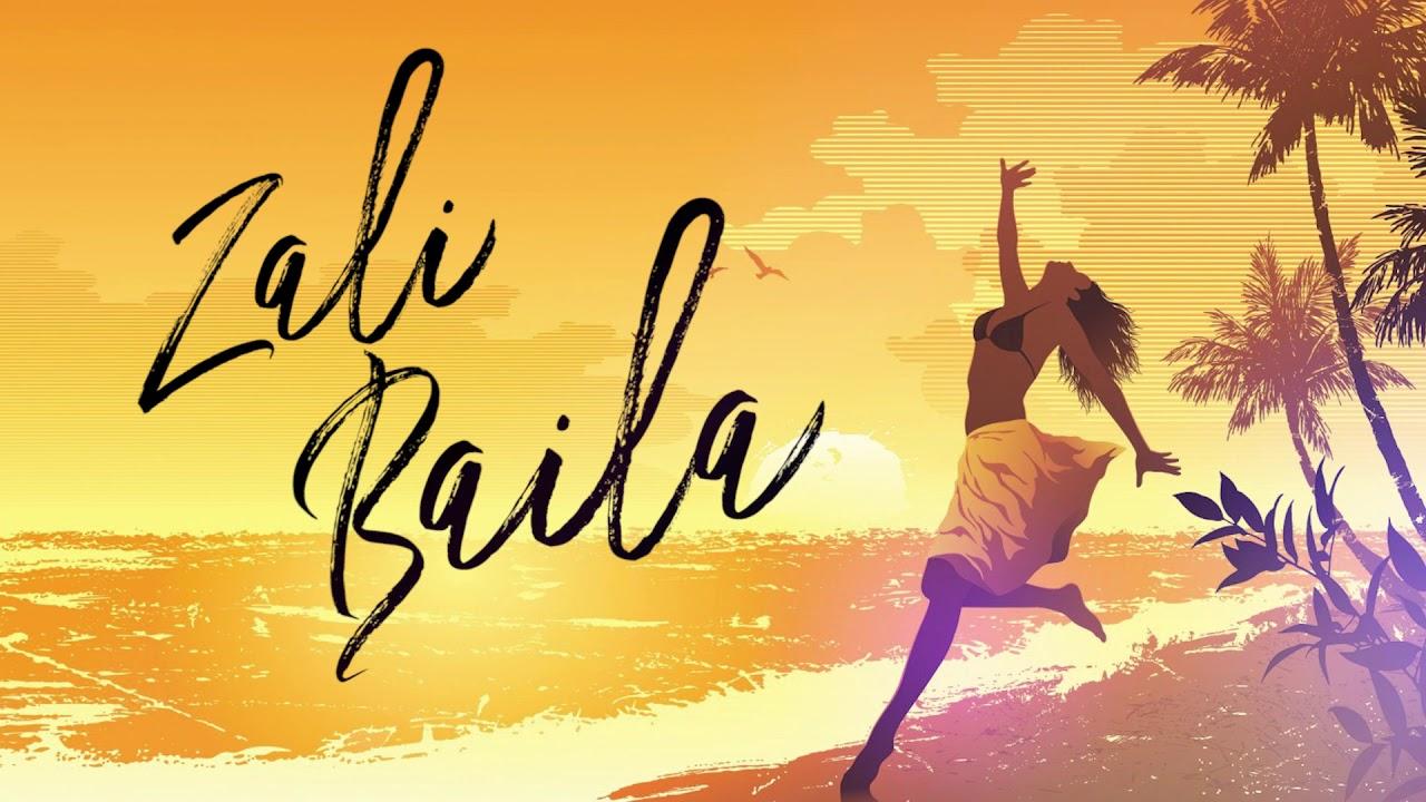 MC Zali - Байла (Премьера трека, 2019)