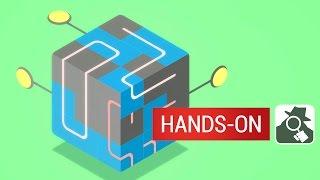 KLOCKI | Hands-On