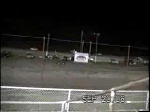 Thunderbird Speedway Bomber Feature