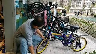 How To Change Brąkes On Naike Bike Simple Easy Way