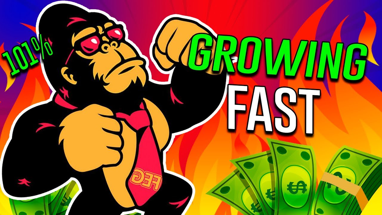 FEG TOKEN IS ABOUT TO TAKE OFF AND EXPLODE !! MUST WATCH NOW !!