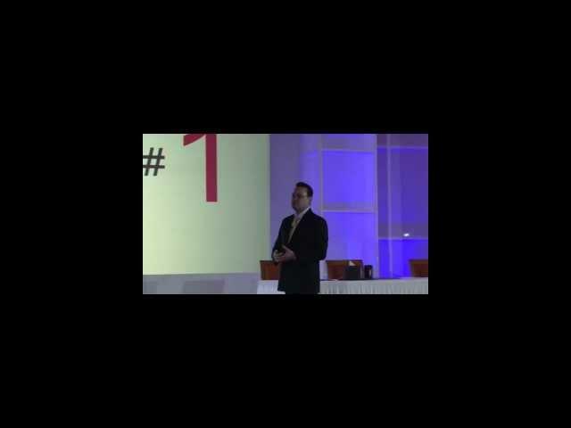 Rowan Gibson: Public Sector Innovation