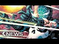What-If Marvel Series, Jumanji 3, Aladdin... KinoCheck News