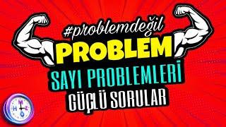 SAYI PROBLEMLERİ SORU ÇÖZÜMÜ-2021 YKS2021 TYT2021 KPSS2021 DGS2021
