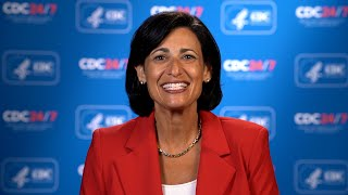 CDC Honor Award: CDC Director Remarks