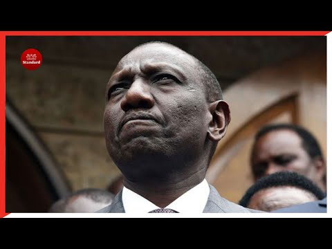 Ndindi Nyoro narrates events that led to DP Ruto being blocked from travelling to Uganda