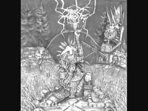 Darkthrone - Running For Borders