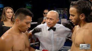 Best in Boxing: Fight Night Friday Chris Martin vs Yahir Patino