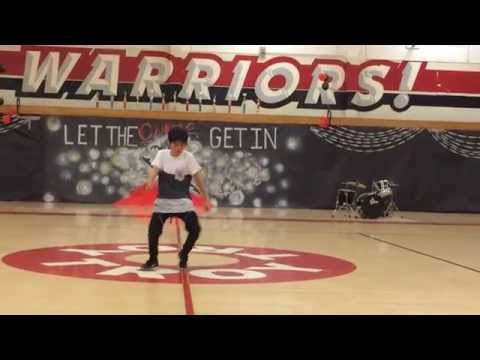 Surfboard by Cody Simpson l Choreographed by Sean Lew