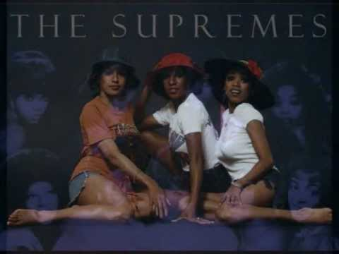 We Should Be Closer Together - The Supremes