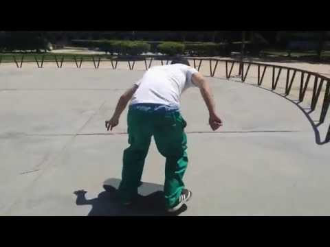 skate mañanitas de verano