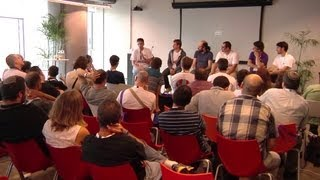 Panel: The Future of Scala