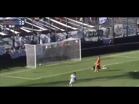 Primera C : ARGENTINO DE QUILMES 2 - 0 BERAZATEGUI (Los Goles)