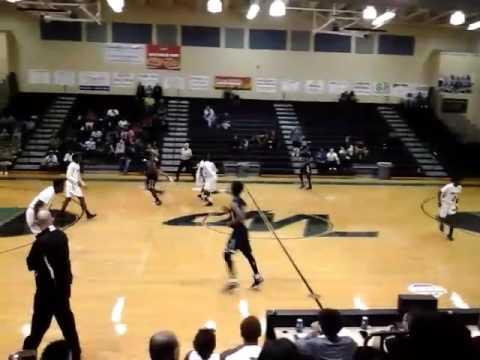 Vs Seven Rivers Christian School 79-48 (#4-16 pts 6 assists) 2017