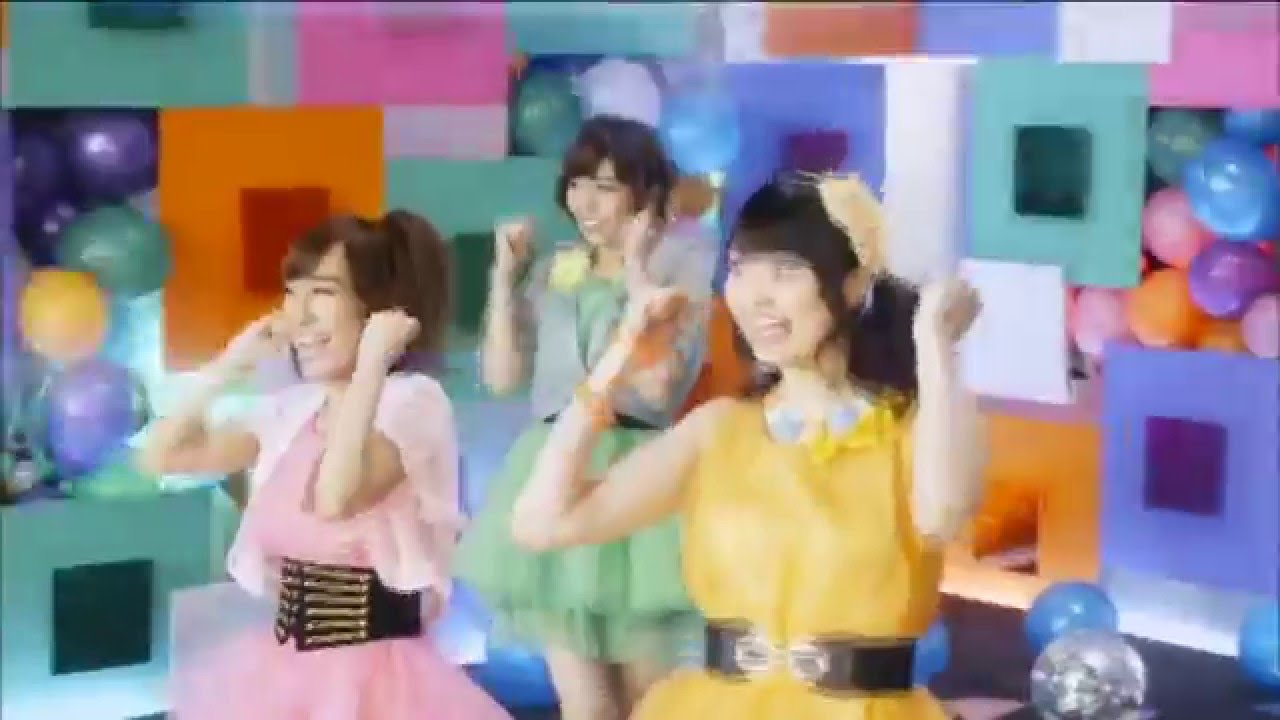 SonyMusic 「4 colors for you」...