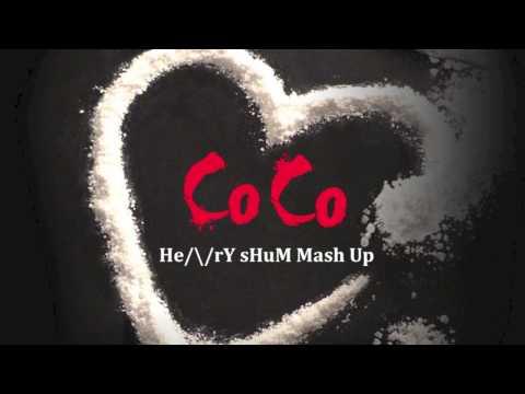 O.T. Genasis, MAKJ, Dj Snake, Mercer - Coco Vs. Lunatic (Henry Shum Mash Up)