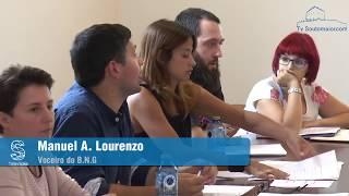 Pleno ordinario mes de xuño concello de Soutomaior