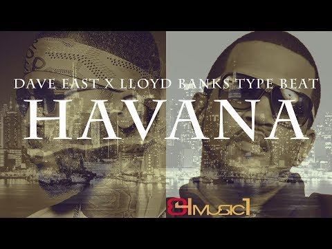 Dave East x Lloyd Banks Type Beat - Havana | Rap | Hip Hop | prod by 84music1