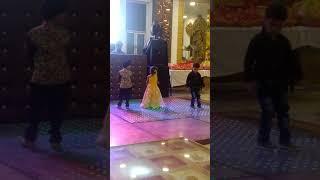 Kids Lavi Dance