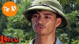 Phim Việt Nam Cũ | Sóng Ở Đáy Sông - Tập 10 | Xuân…