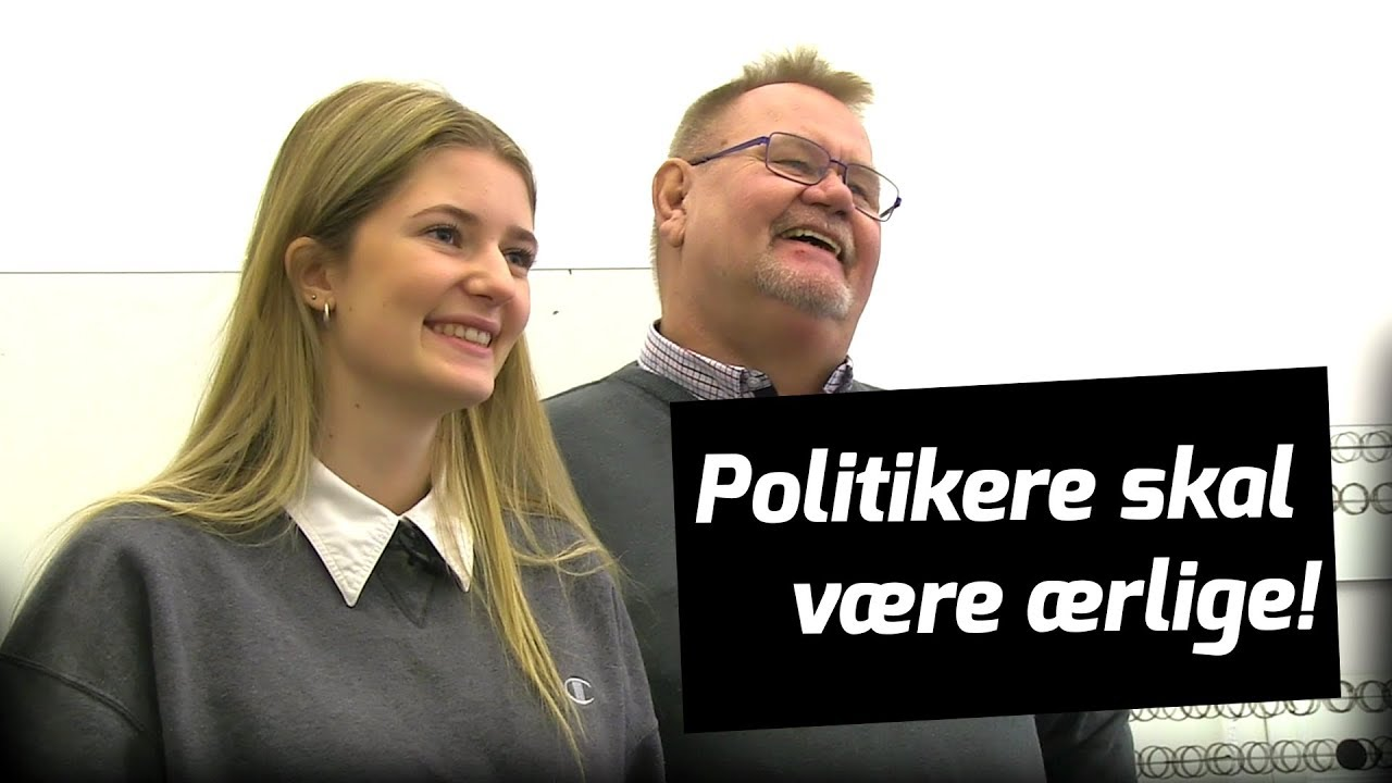 Alt skal IKKE styres fra København | John og Sofie møder Lisbeth Bech Poulsen fra SF