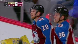 Vegas Golden Knights vs Colorado Avalanche - September 19, 2017 | Game Highlights | NHL 2017/18