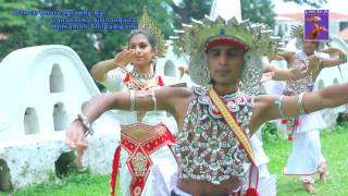 SRI LANKAN TRADITIONAL DANCE MANGALAM