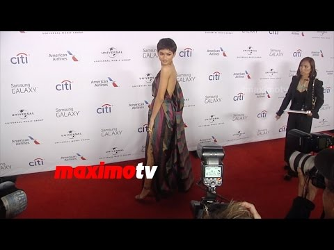 Zendaya Debuts New Look | Universal Music Group