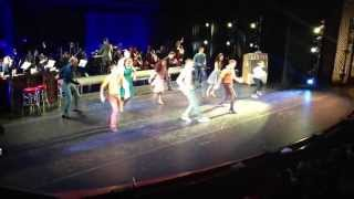 West Side Story - Cool - Tisch New Theatre - NYU