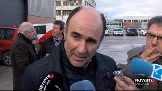 Noticias de Navarra 14.30h 15/01/19