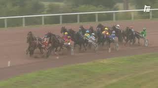 Vidéo de la course PMU PRIX COM. DE COM. THIERACHE DU CENTRE
