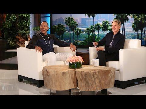 Ludacris on His New Album and Proposal