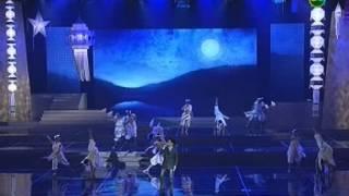 Miss Thailand Universe 2011 Full