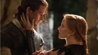 The Huntsman: Winter's War Sara and Eric love story part 1