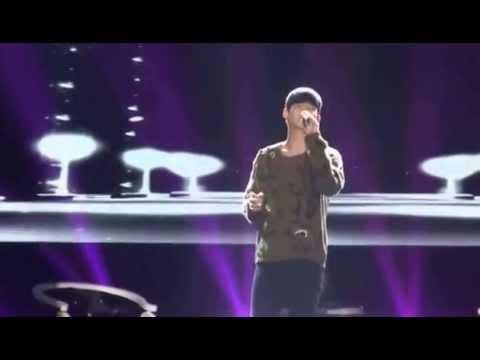 140406 Kim Soo Hyun Beijing Fanmeeting [Full Clip]