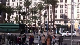 Набережная Аликанте (Испания)-достопримечательности города(, 2016-01-16T19:24:26.000Z)