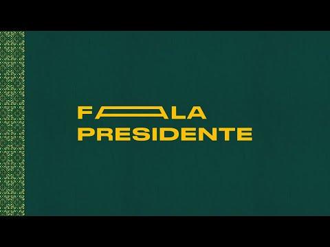 FALA, PRESIDENTE! (02/10/2021)