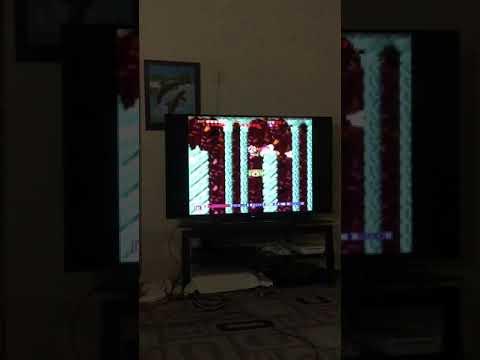 Psycho-Nics Oscar (One Life Clear) Arcade