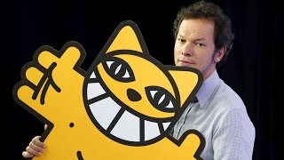 Norman rencontre mr chat