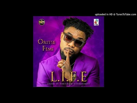 "Oritse Femi ft. Small Doctor – Aletile ( OFFICIAL AUDIO ) ( ""L.I.F.E"" ALBUM )"