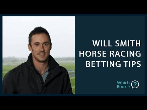 Will Smith Betting Tips - William Hill Northumberland Plate - Saturday 26th June