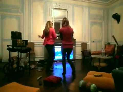 Minute insolite du Grand Galion : le karaoke