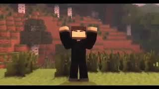 Minecraft: fui X1 com meu irmão e ele deu rage!!